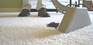 Commercial Carpet Cleaning Tip