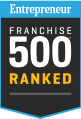 entrepreneur franchise logo